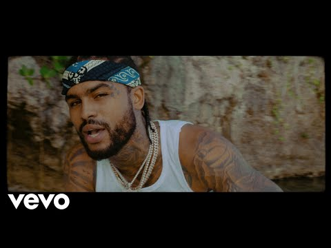 Dave East – Unruly ft. Popcaan