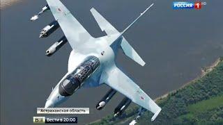 Новейший российский самолет ДЛРО А-100 совершит первый полет в 2017 году