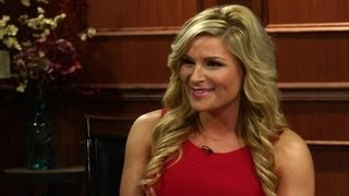 WWE Family Tradition: WWE Diva Natalya On The Hart Family Dynasty