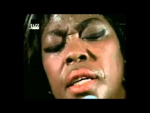 Sarah Vaughan - My Funny Valentine - live 1969