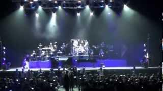 Yanni Live in World Trade Center, Dubai 2013 Deliverance & Santorini