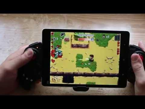 Xiaomi MiPad : Gamer Review (Tegra k1 tablet)