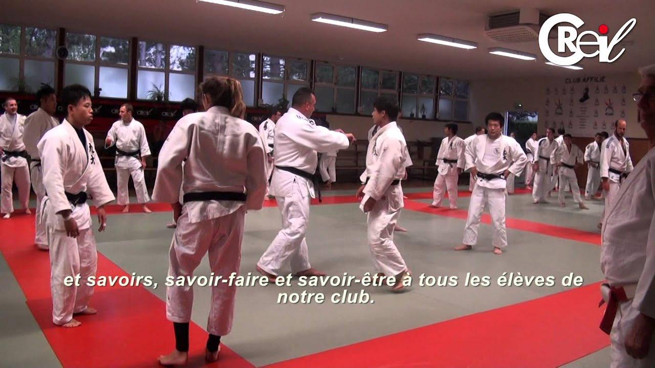 club aikido creil