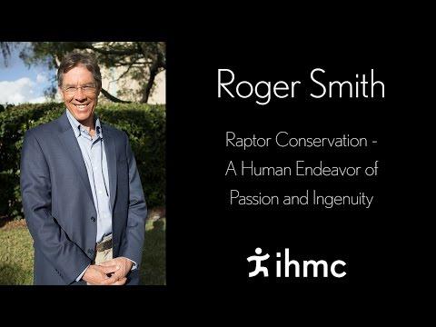 Roger Smith - Raptor Conservation