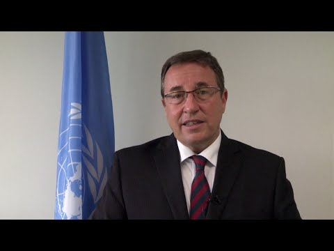 UNEP Executive Director Achim Steiner's Message for World Wildlife Day 2016