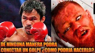 Manny Pacquiao: McGregor no tiene ninguna oportunidad, Mayweather se disculpa   UFC En Español