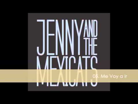 Jenny and The Mexicats Full Album (CD Completo)