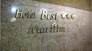 Отель Бест Маритим Испания Hotel Best Maritim