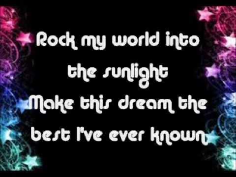 Domino- Jessie J (lyrics)