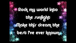 Domino- Jessie J (lyrics)