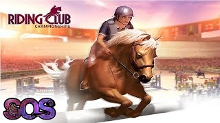 【Riding Club Championships】SOS: 139 ▶ 1v1 Ranked Match Hardcore Gameplay