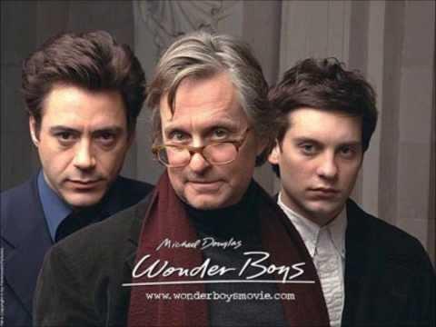 Christopher Young - Wonderful(Wonder Boys)