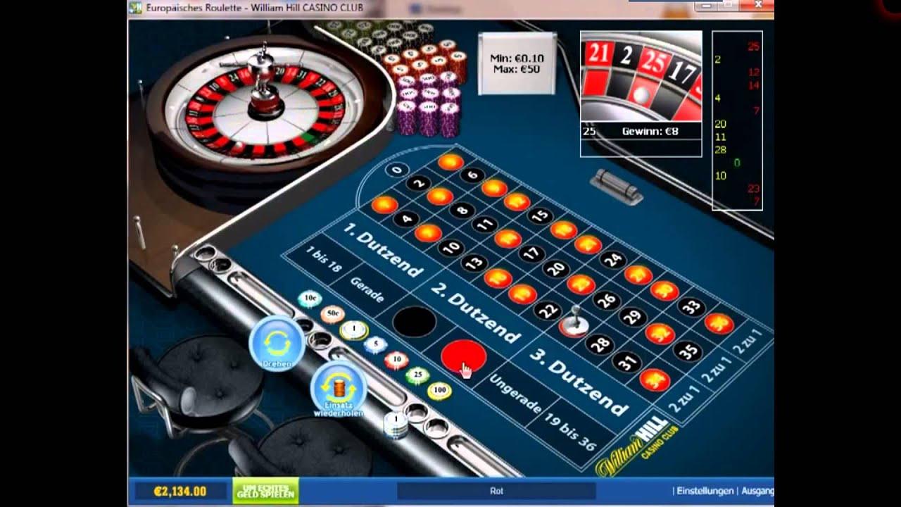 Online Roulette Trick