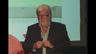Music Medicine: Sound At A Cellular Level | Dr. Lee Bartel | TEDxCollingwood
