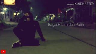 Gambar cover Fourtwnty - Hitam Putih (SMVLL Cover) Lyric Video By Adrii