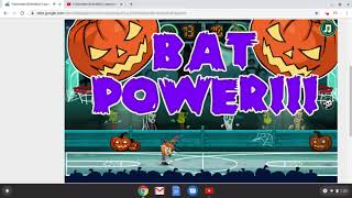 Halloween Basketball Legends Vampire Is A Hack Tournament Part 4 Finals