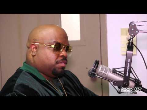 CeeLo Green talks new music, Bruno Mars, new Gnarls Barkley, and more! [Exclusive Interview]