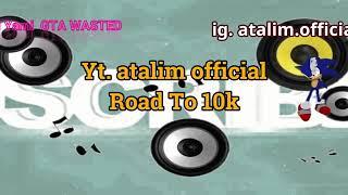 Lil Yami - GTA WASTED | FREE COPYRIGHT | Car Audio Song