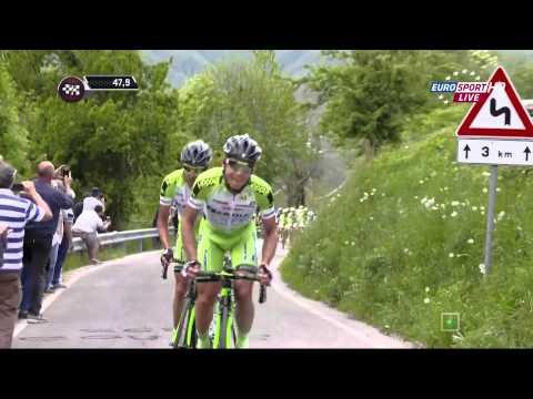 Giro d'Italia 2015 Full HD 1080p | Full Stage 3