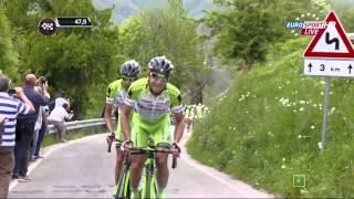 Gambar cover Giro d'Italia 2015 Full HD 1080p | Full Stage 3