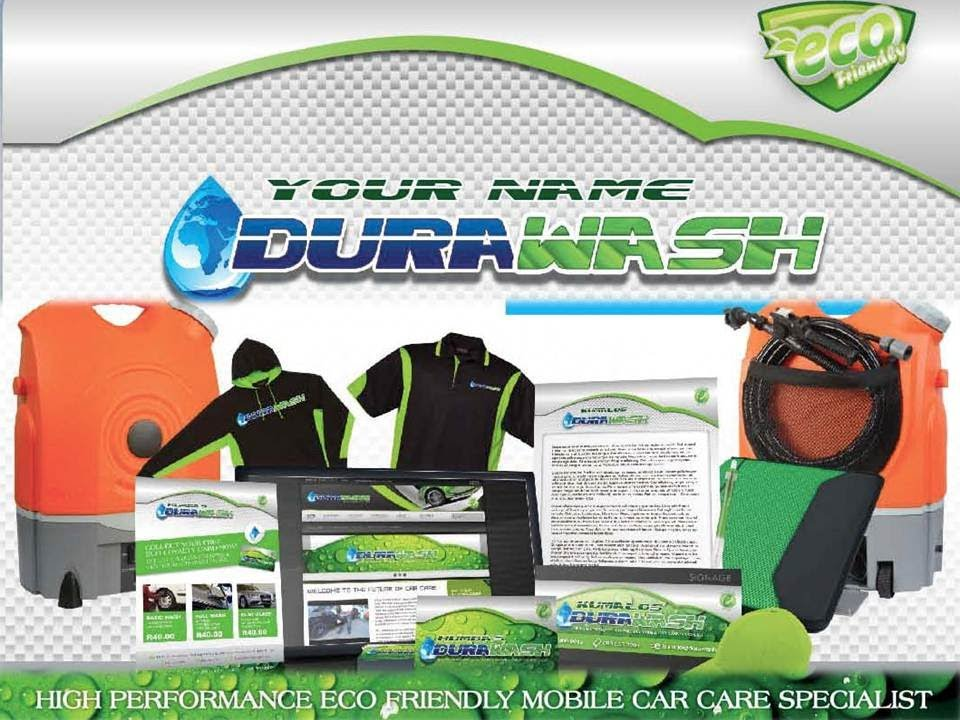 Durashine Car Wash