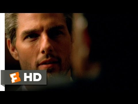 Collateral (5/9) Movie CLIP - One Question Away (2004) HD
