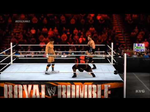 wwe 2k15 match making Wwe 2k15 debuted for playstation 4 and create-a-wrestler tips for wwe 2k15 motions are what you perform while you're walking down for a general match.