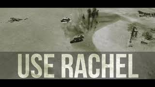 /L RACHELS Trailer