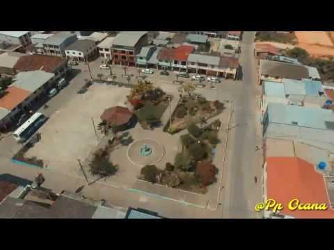 Marcabeli desde el aire HD - El Oro - Ecuador