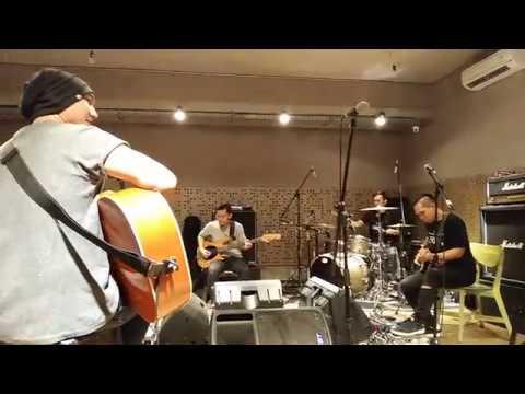 Anji x Drive - Menunggu Kamu (Live Training 23 Oktober 2018 at G Music Studio)
