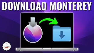 How to Download ma¢OS Monterey - 4 Different Ways!