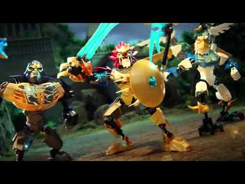 Lego legends of chima constraction 70220 70201 70202 70203 70204 70250 youtube - Lego chima a colorier ...