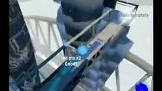 De Blob - THQ - Wii - DS - E3 2007