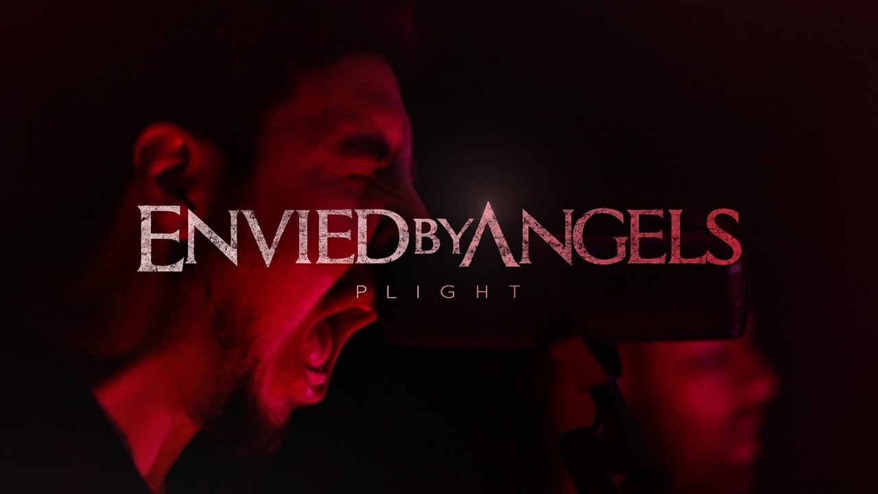 Download Envied By Angels - Plight (OFFICIAL MUSIC VIDEO)