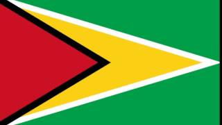 Flag of Guyana - Country Flags
