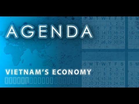 Agenda: Vietnam's Economy