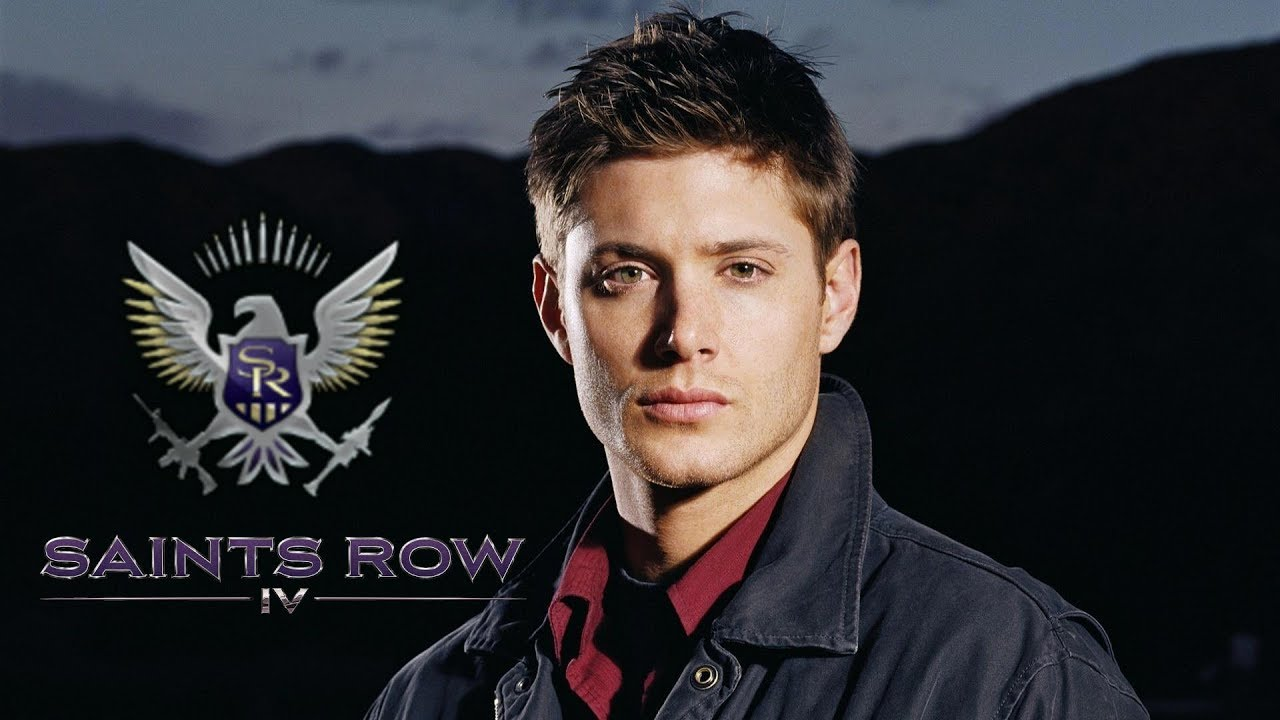 How To Create Dean Winchester Supernatural Youtube