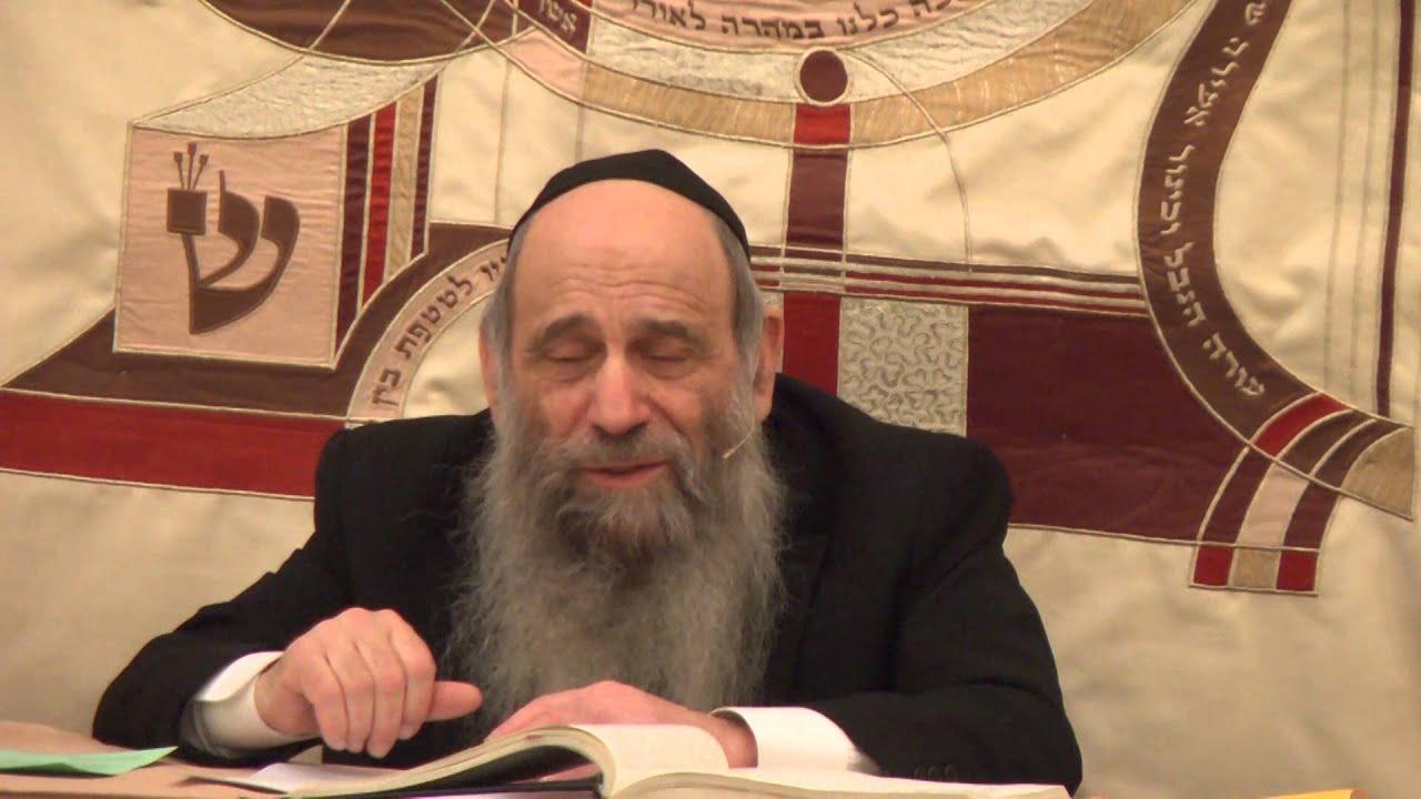 10 Commandments or 613 Commandments? - Ask the Rabbi Live with Rabbi Mintz