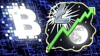 Litecoin Gets an Upgrade | Cheaper fees!