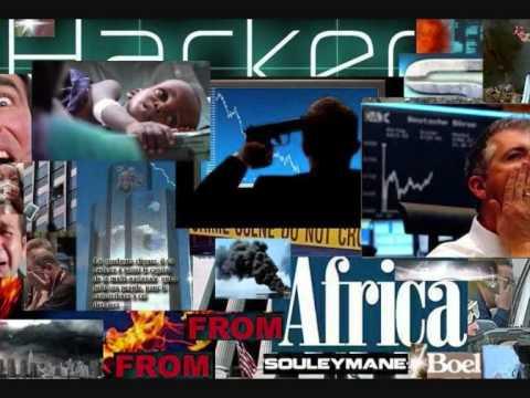 UN HACKER S EMPARE DES CAPITAUX DES MULTINATIONALES HACKERS FROM AFRICA
