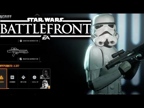 Star Wars Battlefront II Online Mit *Mystery Gaming TV *