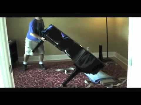 Piano Movers West Palm Beach Florida - How To Move Your Piano Safely 1-866-283-3471