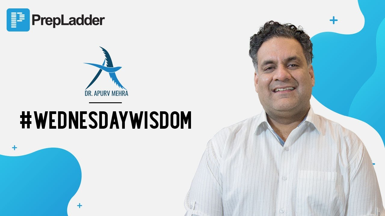 Dr  Apurv Mehra Sharing some #Wednesday Wisdom - Новый сборник