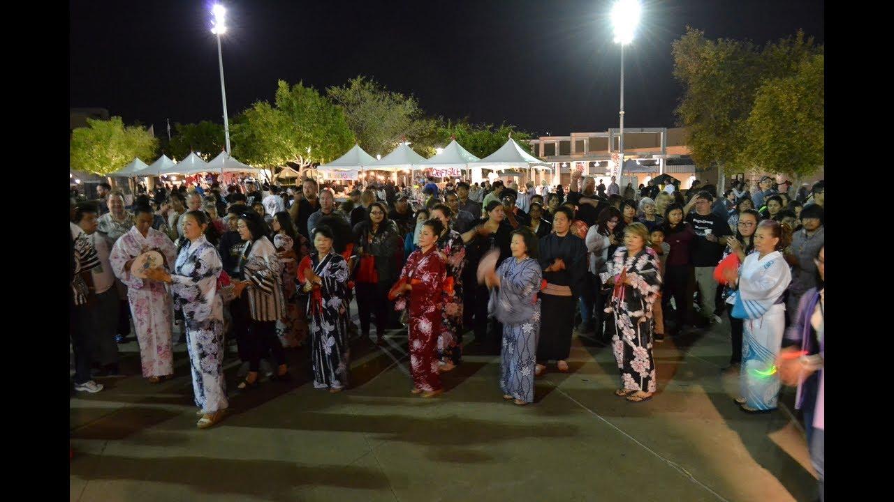 Aki Matsuri Japanese Festival in Nevada 2017