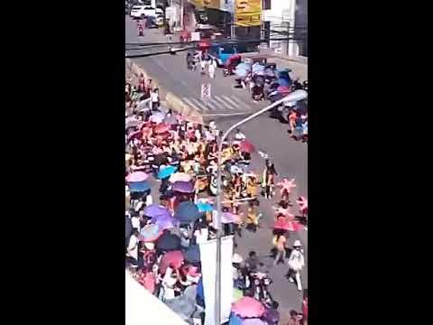 Balamban Festival 2017 Santiago City Grand parade part 2