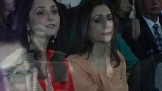 Pakistan day Berlin (Reception) 2017, Report: Shabbir A. Khokhar