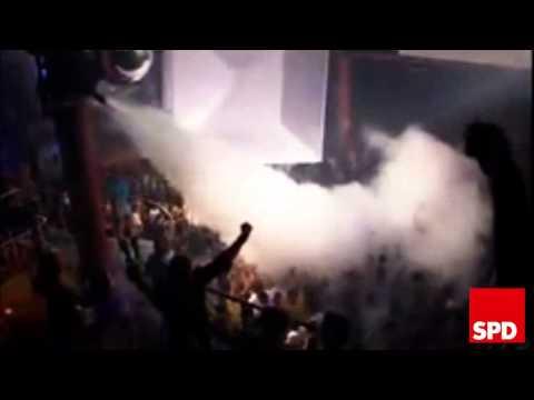Andrea Nahles & Kompedanceteam Pippi-Song Danceversion