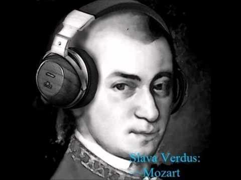 Mozart Turkish march DubstepHouse remix  M King