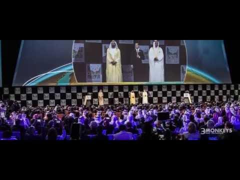 Abu Dhabi Sustainability Week (ADSW)