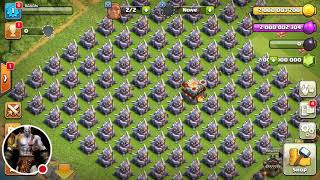 Unlimited Eagle Artillery CLASH OF CLANS app free download